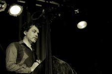 Carte Blanche: Erwin Ditzner's Tribute to Johannes Bauer, Mo 17.10.2016, Alte Feuerwache Mannheim, Enjoy Jazz